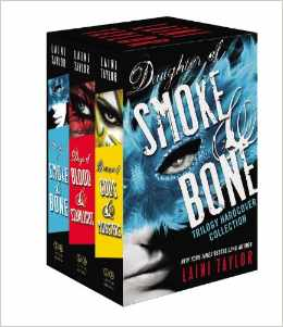 Daughteros SmokeAnd Bone